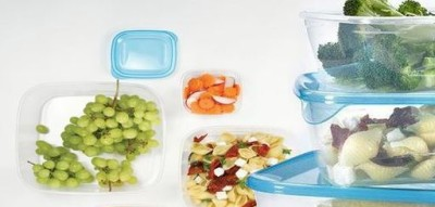 iBOOD des Tages Curver Set aus 13 Fresh & Go Frischhaltedosen