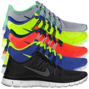 Nike free laufschuhe
