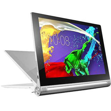 yoga tablet 2 10 zoll lte x