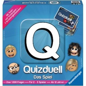 quizz duell