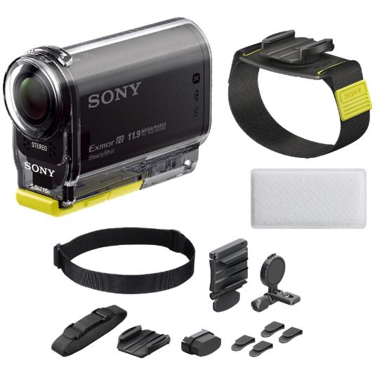 Sony HDR-AS30 VE Action-Cam