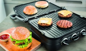 amazon cuisinart grill