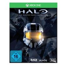 halo master chief xbox one