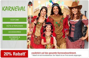 kaufhof karneval1