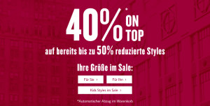 tom tailor 40pr auf sale