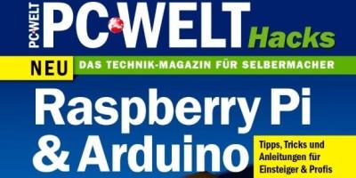 Heute gratis herunterladen: PC-WELT Hacks