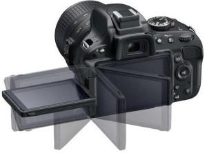 Nikon D5100 body1