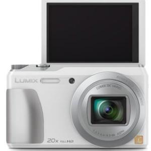 Panasonic Lumix TZ 56