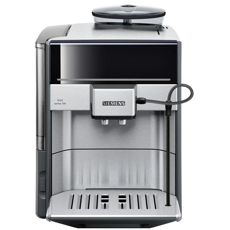 Siemens-TE-Kafeemaschine