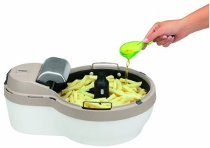 Tefal Fritteuse ActiFry