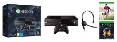 xbox halo bundle