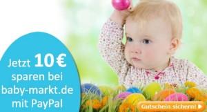 babymarkt 10e paypal