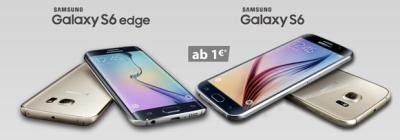 galaxy s6 und s6 edge