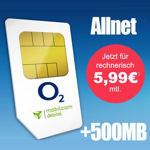 modeo-comdort-allnet-599-o2-sq