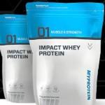Myprotein: Sale + 10% Extra