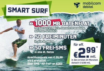 smart surf o2 getmobile