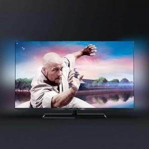 Philips 47PFK5199/12, EEK A+, LED-TV