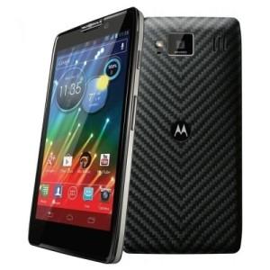 Motorola Razr HD XT925 black Android Smartphone