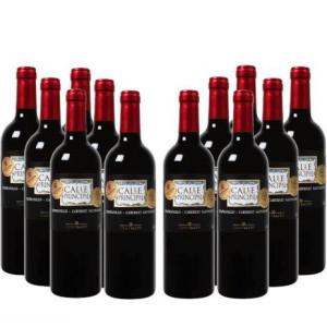 Bodegas Vinedos Contralto rot x