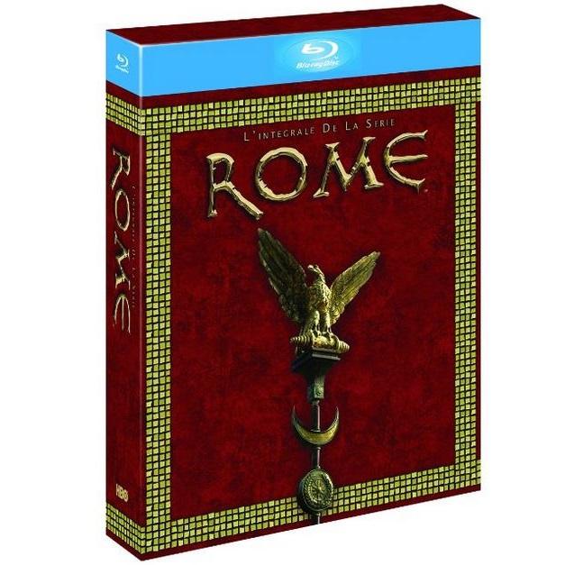 Rom - Die komplette Serie Blu-ray