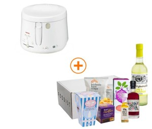 tefal fritteuse food box 1