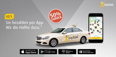 50-Prozent-Rabatt-auf-alle-Taxifahrten-mit-mytaxi-bis-21.-Juli-schnaeppchenfuchs