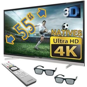 Grundig-UHD-TV