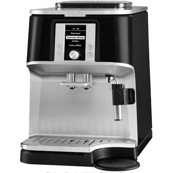 Krups EA8340 Espresso-Kaffee-Vollautomat