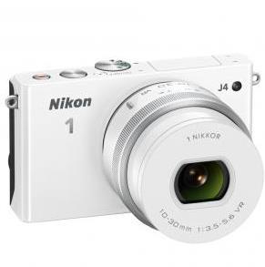 Nikon 1 J 4