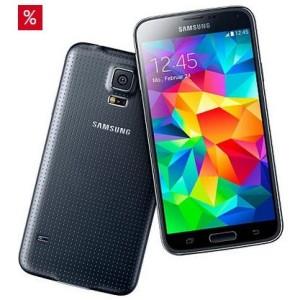 Samsung Galaxy S5 inkl. Wireless Lautsprecher WAM750