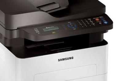 Samsung Xpress M2875FD x