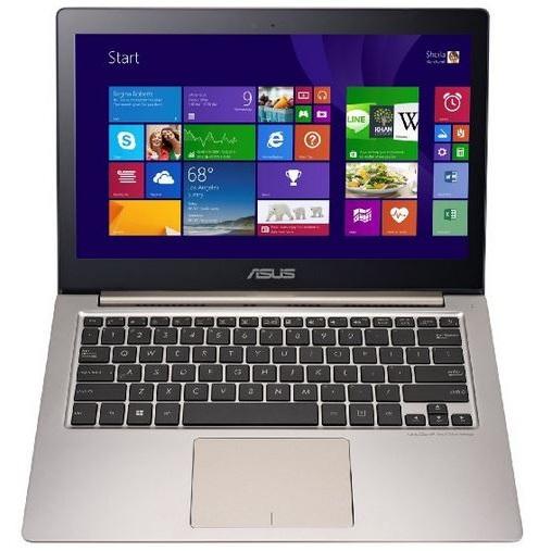 Asus Zenbook UX303LA-R4286H 33,8 cm (13,3 Zoll) Notebook