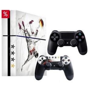 PlayStation 4 (PS4) + FIFA 15 Konsolen-Set mit 3 Jahren Garantie*