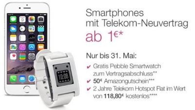 amazon handyvertrag