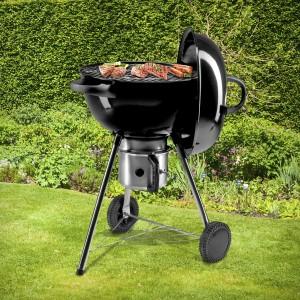 bruzzzler grill