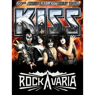 Festivaltickets für Rock im Revier bzw. Rockavaria