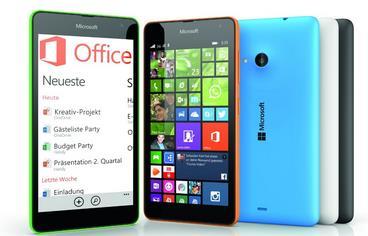 lumia 535 x