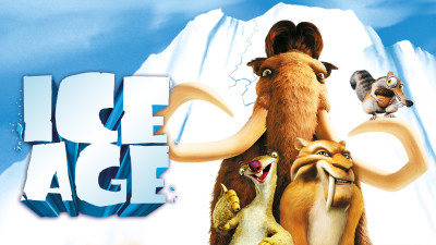 [Schnell] Ice Age 1, 2, 3 & 4 (Blu-Ray)