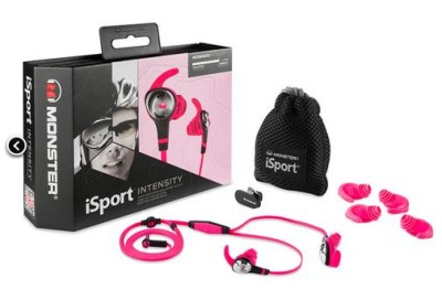 Monster iSport Intensity In-Ears