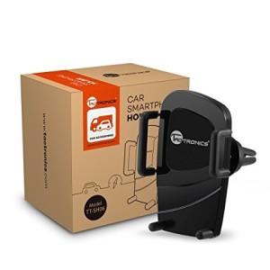 TaoTronics Auto Lüftung Handyhalterung f. Samsung iPhon