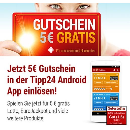 android tipp24