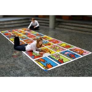 avensburger 17838 - Keith Haring