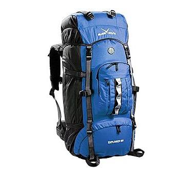 Black Canyon 60l Rucksack Explorer