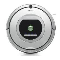 Roomba 650x