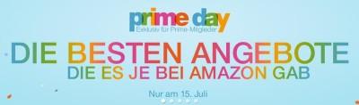 prime day x