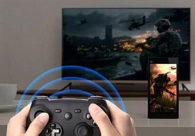 xiaomi game controller x