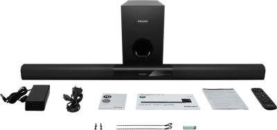 Philips Soundbar HTL2163B