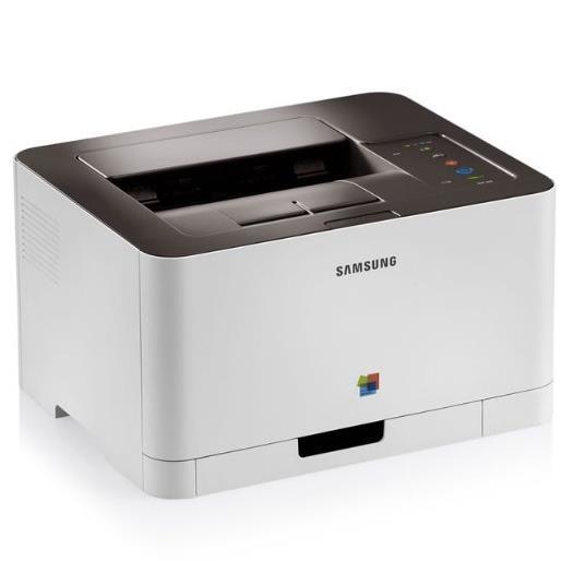 Samsung CLP-365 Farblaserdrucker q