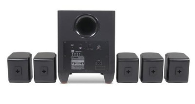 JBL Cinema 510 5 1 System r