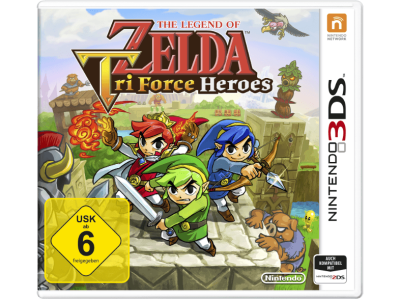 The-Legend-of-Zelda--Tri-Force-Heroes---Nintendo-3DS